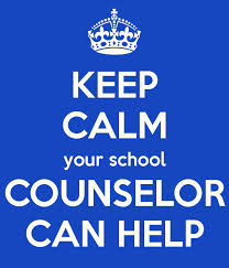 School Counseling Sign